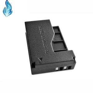Image 3 - DR E15 5V 2A 3A CA PS700 USB כבלי חשמל + LP E12 ACK E15 סוללה DC מצמד עבור Canon EOS Rebel SL1 100D דיגיטלי מצלמה