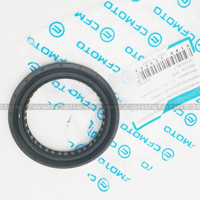 CFMoto CF500 Oil Seal Repair CF188 UTV ATV CF800 BUGGY GO KART Rubber SD4 65×90×9 NS Parts 0180-334003
