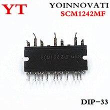 5 pièces SCM1242MF SCM1242 DIP 33