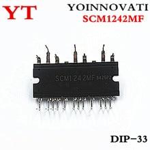 5pcs SCM1242MF  SCM1242  DIP 33