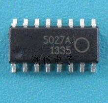 New original SEM5027A SEM 5027A SOP-16 10 pçs/lote