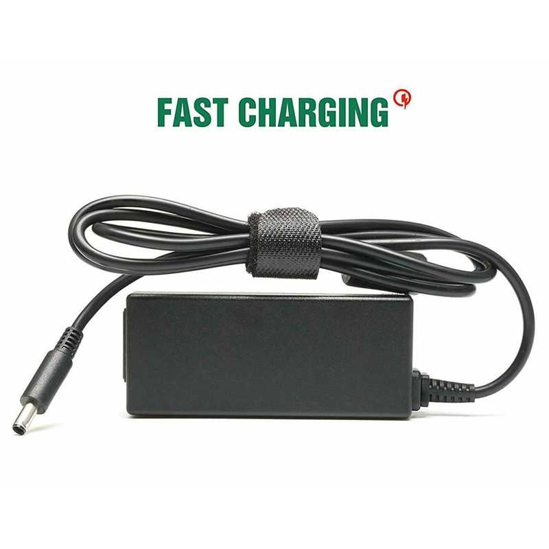 Yeni laptop şarj cihazı 45W 19.5V 2.31A güç kaynağı AC adaptörü Dell Inspiron 15 5000 5555 5558 5559 3552, abd Plug