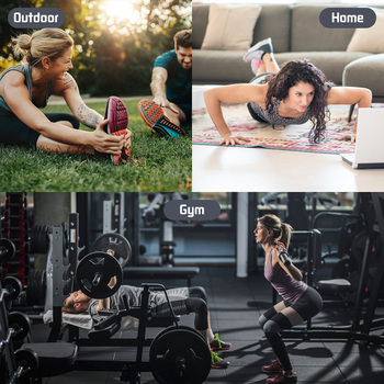 Push Up Rack Board 11-in-1 Bracket Full Body Building Fitness Exercise Push-up Stands Training System Workout Home Equipment New 4