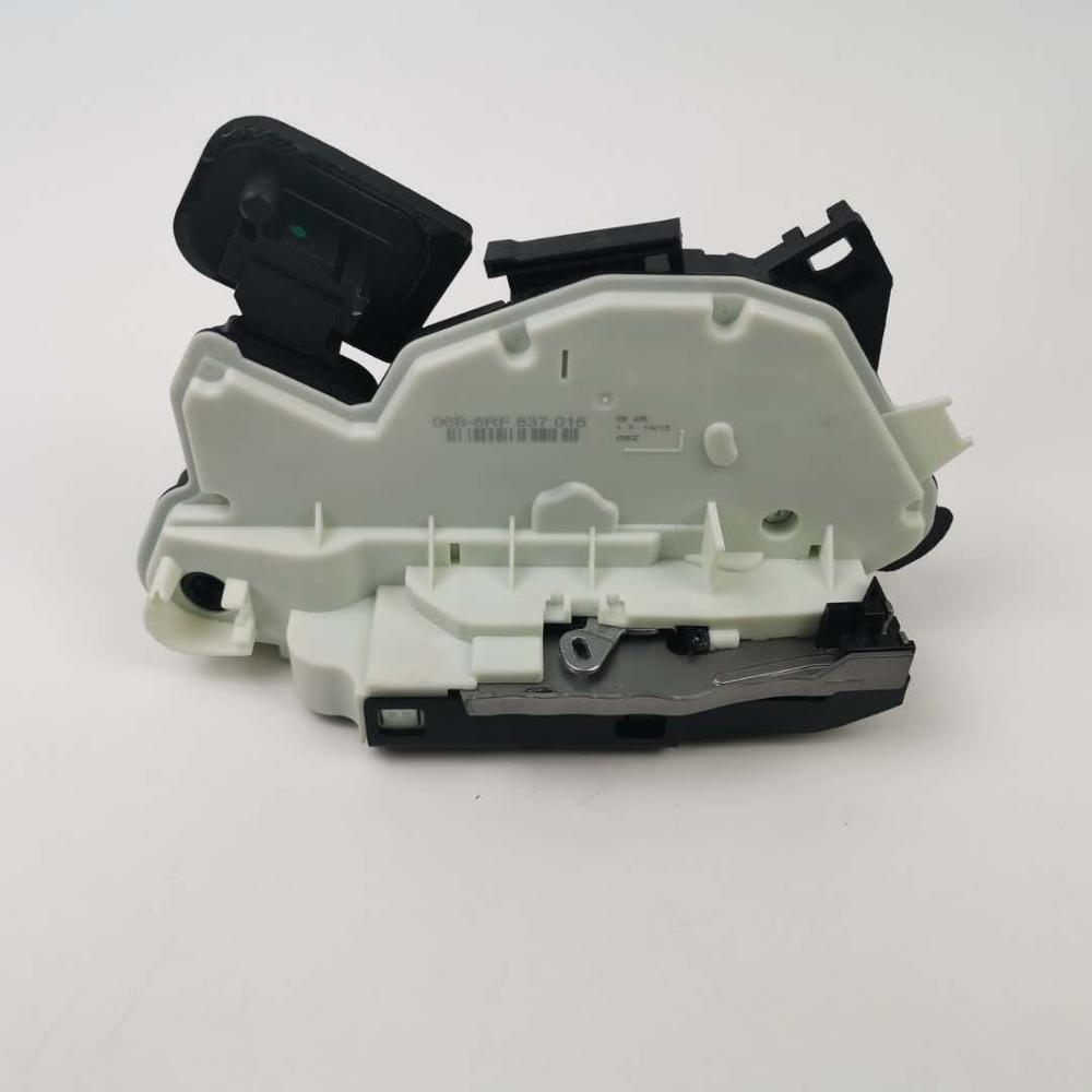 Привод защелки дверного замка передний правый для VW Santana Jetta Yeti Sharan лиса Гольф 5K1837016C 6RF837016A 5K2837016C/A