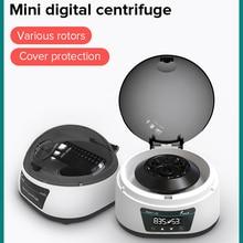 Pcr-Centrifuge-Machine Display 7000rpm 110v 2ml 220v Digital High-Speed