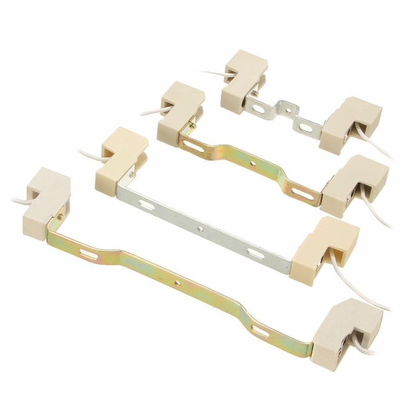78mm 118mm 135mm 189mm Converter E27 To R7s Base Screw Light Lamp Bulb Holder Adapter Socket Lamp Holder Converters