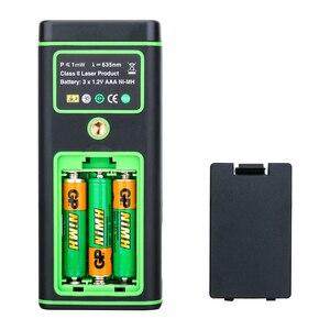 Image 5 - Sndway カラーディスプレイ 50 メートル 164ft デジタル充電式レーザー距離計レーザー距離計測定ツール送料無料