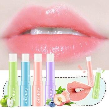 ACID Amino Acid Lip Balm Long-lasting Nourishing Lip Plumper Moisturizing Reduce Fine Lines Relieve Dryness Lip Care TSLM2 недорого