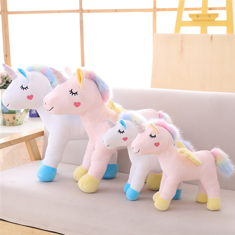 6-New-Dream-Elf-One-horned-Pegasus-Plush-Toy-Unicorn-Stuffed-Toys-Children-Boys-and-Girls-Gifts