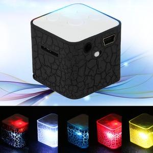 Лидер продаж 2020, мини USB MP3-плеер, поддержка 32 ГБ Micro SD TF карты, музыкальные медиа-карты, оптовая продажа, Прямая поставка