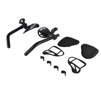 Bike Handlebar Cycling Rest Bar Arm Relaxation Bicycle Front Support Rack for MTB Mountain Rode Bike Bicycle Accessories Handlebar Tape     -