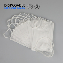 Disposable Anti Dust Mouth Mask