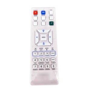 Image 1 - Cet étui Original pour télécommande projecteur Acer, H1P1117 H5370BD H6510BD H7532BD H7P1141 M1P1142