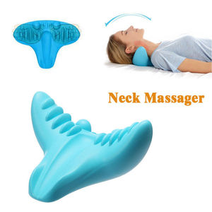 Neck & Shoulder Massage Pillow