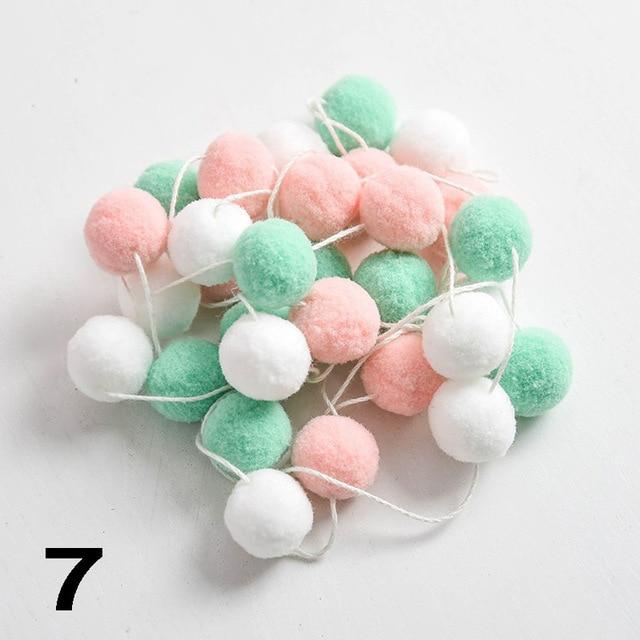 2-5M-DIY-Macaron-4-Color-Hair-Ball-Decor-Banner-Baby-Room-Decoration-Bedding-Bumpers-Kids.jpg_640x640 (6)