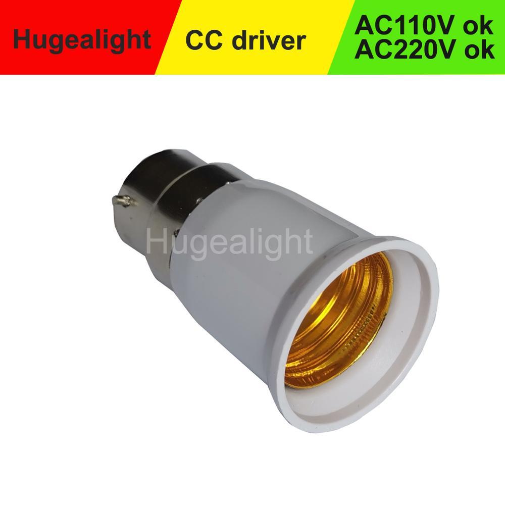 B22 для e27 конвертер Разъем огнеупорные Материал лампа Конвертор гнездо светильник цоколь лампы переходника фиксирующего типа