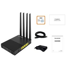 Router Gigabit Dual-Band Antenna 1200mbps 5G Wireless Home-2.4g CF-WR617AC 2--5dbi
