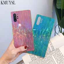 Glitter colorful Phone Case For huawei