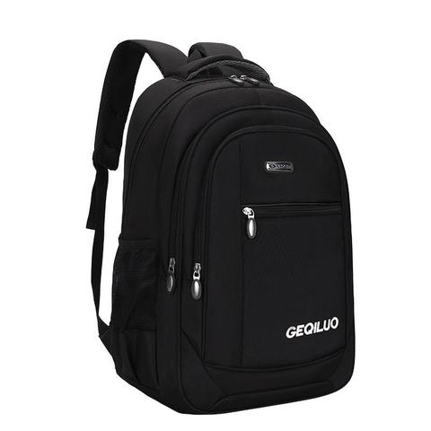 Unisex Waterproof Oxford Backpack 15 Inch Laptop Backpacks Casual Travel Boys Girsl Student School Bags Large Capacity Hot Sale Islamabad