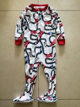 baby nightwear overall high