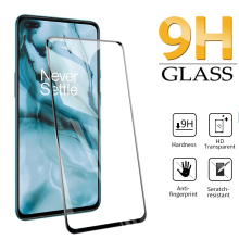 9H Premium Full Screen Protector For Oneplus Nord N10 N100 Full Cover Glass Oneplus 7 7T 6 6T 5T 3 One plus Nord Tempered Glass