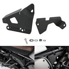 Задняя рамка Защитная боковая панель защита обтекателя Для BMW R1250GS R 1250 GS GSA LC ADV Adventure K50 K51 2018-2021