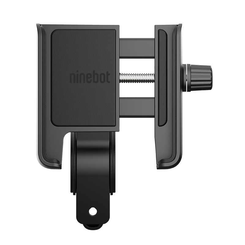 Aufsteckbare Telefon Halterung für Ninebot ES1 ES2 ES4 Elektro Roller f J5V7