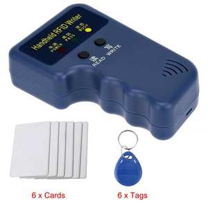 Id-Card RFID with 6-...