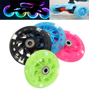 LED SCOOTER WHEELS ABED-7 BEAR