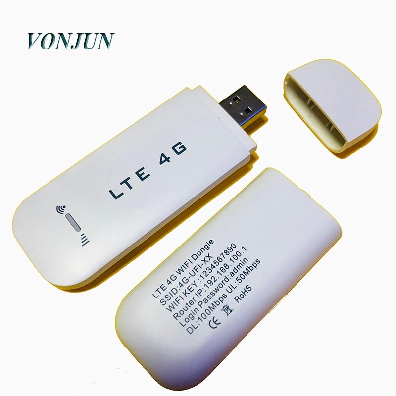 Factory Wholesale :4G USB WIFI Dongle    4G Modem CAR WIFI  4G USB WIFI ROUTER