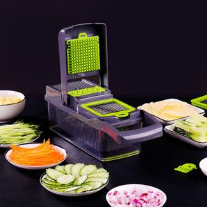 vegetable cutter multifunction