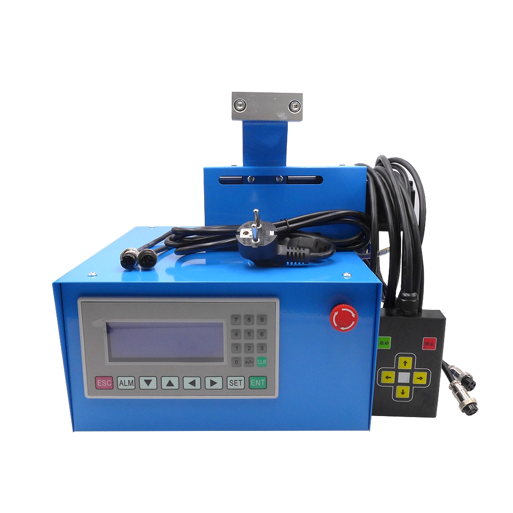110V   220V Automatic Linear Welding Oscillator Weaver PLC Motorized Linear Type TIG MIG Machine