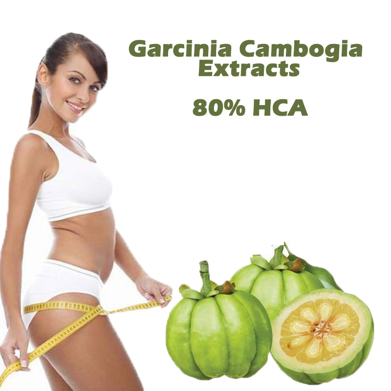 FiiYoo Pure Garcinia Cambogia Extracts Powder Slimming 80% HCA Natural Herbs For Weight Loss