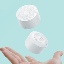Original Xiaomi Mini AI Bluetooth  Portable Wireless Speaker with Lanyard Metal Texture Wearable And Aluminum Alloy