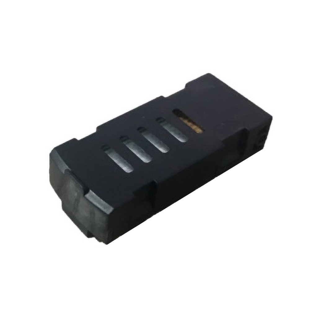 <font><b>3.7V</b></font> <font><b>500mAh</b></font> <font><b>Lipo</b></font> <font><b>Battery</b></font> For SG800/LF606/D2/S606/M9 FPV RC Drone Spare Parts Accessories Replace Rechargeable <font><b>Batteries</b></font> image