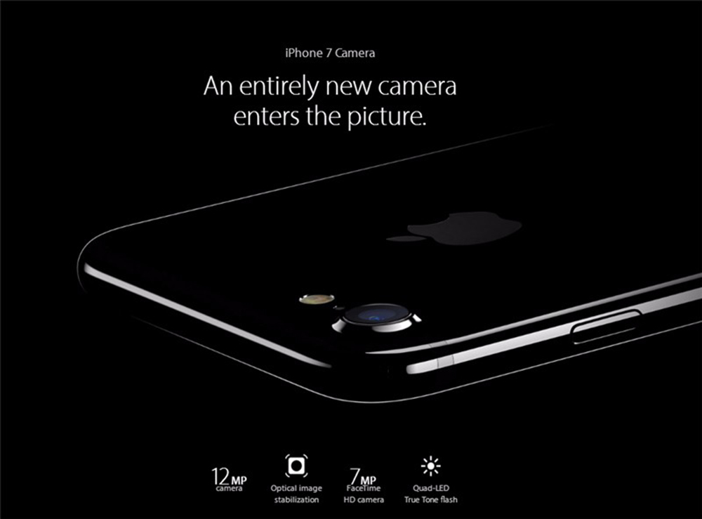 Apple iPhone 7 32GB 128GB Unlocked GSMCDMA Quad-Core Phone w 12MP Camera (2)