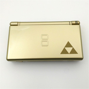 Image 5 - 전문적으로 Nintendo DS Lite 게임 콘솔 Nintendo DSL 비디오 게임 시스템 Clear Green Console