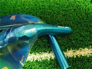Image 5 - Гибкий вал BIRDIEMaKe для гольф клубов, MTG ITOBORI, ITOBORI, синий, 50/52/54/56/58/60 градусов, с крышкой на голову
