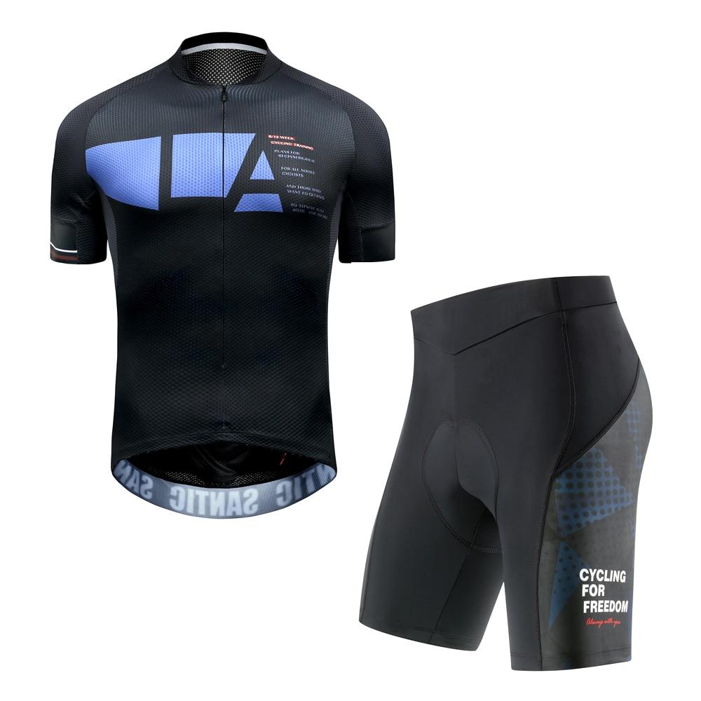mens cycling jersey and bib shorts cycling Short Sleeve jerseys cycling shorts