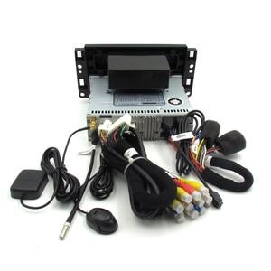 Image 5 - 11,11 4G ОЗУ Android 10,0 автомобильный DVD стерео для Chevrolet Captiva Epica 2012 2013 2014 автомобильное радио GPS навигация мультимедийный аудио