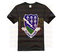 2020 novo estilo de verão dos homens camisa de manga curta camisa 506th parachute infantaria regimento eua exército usar wwii preto