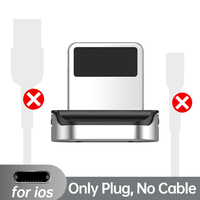 Only Plug For iPhone