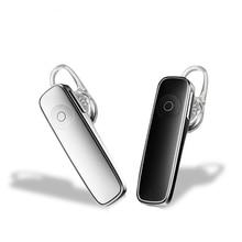 M165 Stereo Headset Earphone Headphone Mini Bluetooth V4.1 Wireless Handfree wit