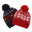Womens Hats Cable Kn...