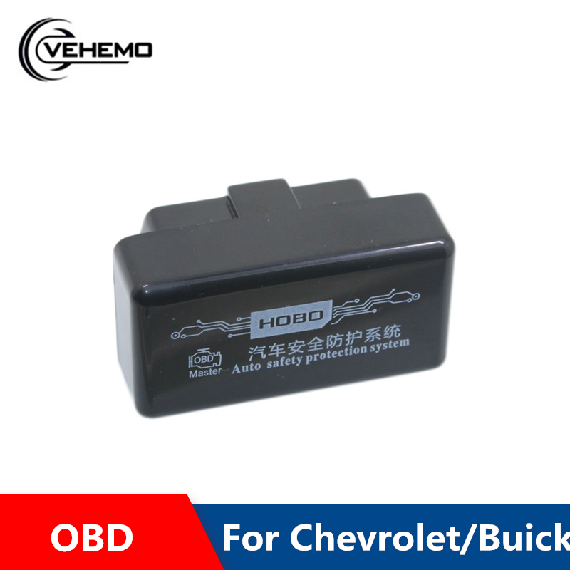 Durable Auto Window Closer Vehicle Glass Car Accessory Remote Controller OBD Automatic Sunroof Opening For Buick Chevy Cruze