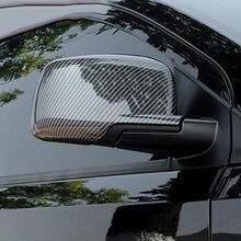 Per Dodge Journey JUCV Fiat Freemont 2009-2017 2018 specchietto retrovisore laterale sovrapposizione Styling specchietto retrovisore rivestimento accessori auto