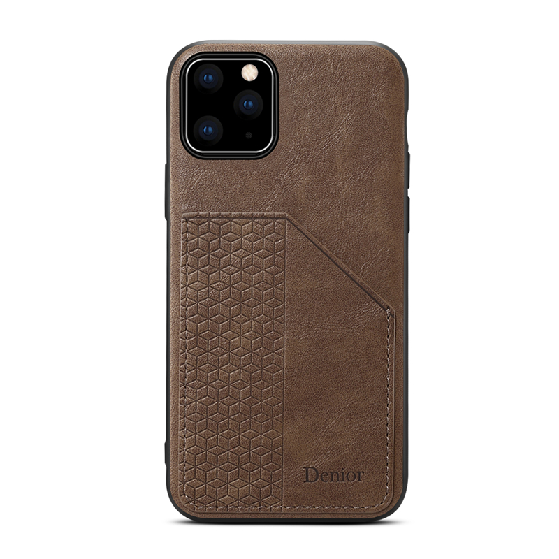 Luxury Leather Card Holder Case for iPhone 11/11 Pro/11 Pro Max 11