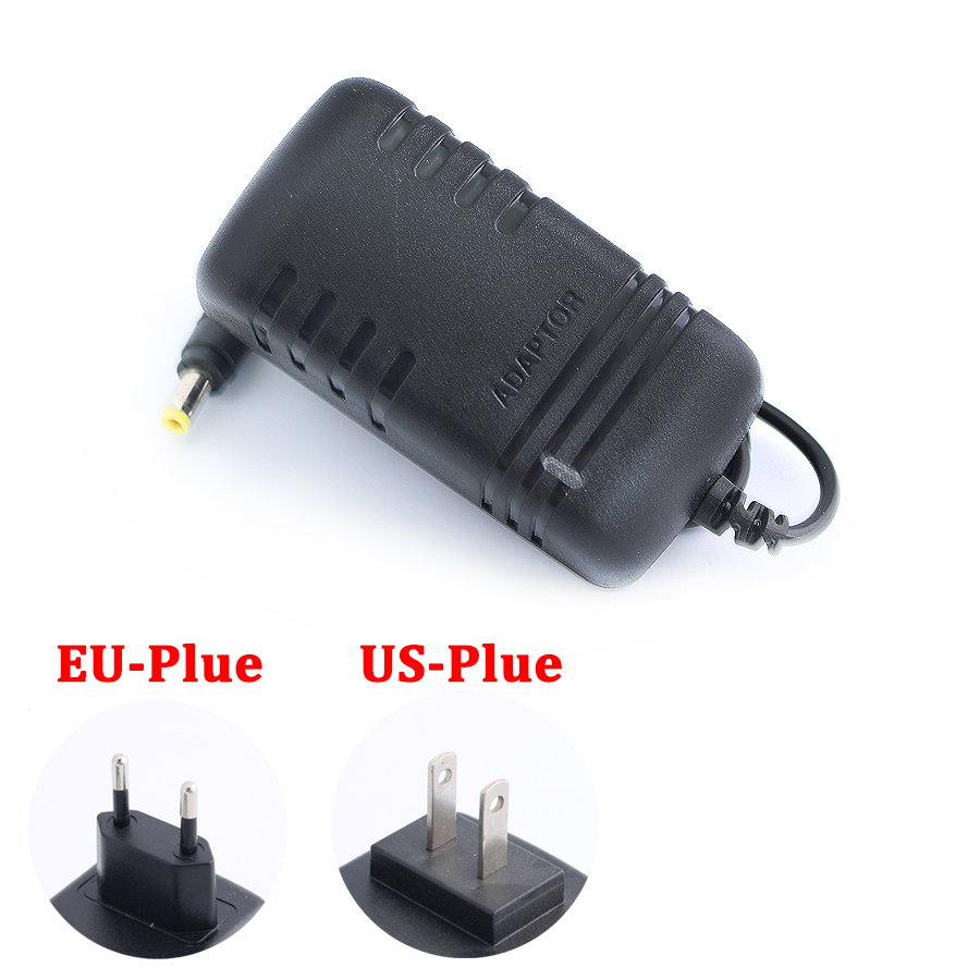5V Power Supply Adapter <font><b>AC</b></font> to <font><b>DC</b></font> 5V 1A <font><b>2A</b></font> 3A Adaptor 220V Switching <font><b>5</b></font> <font><b>V</b></font> Volt 1A <font><b>2A</b></font> 3A Charger power Supply EU Plug For Led Strip image