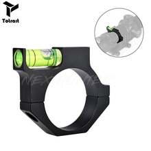 30 мм кольцо для винтовки пневматического ружья пузырьковый