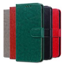 Etui z klapką ze skóry obudowa do Xiaomi czerwony mi 7 7A S2 6 6A 5 Plus 4A 4X 5A uwaga 4 5 6 7 pro iść na siłownię znajduje się w pobliżu domu lub Xiao mi mi 8 9T A1 5X A2 Lite portfel przypadku tanie tanio URFUNDA Leather Wallet Case Redmi 7 Redmi uwaga 7 Redmi 6 Redmi 5 Redmi 5 Plus 4X Redmi Nocie Redmi Note 4 Redmi 4A Redmi 5A